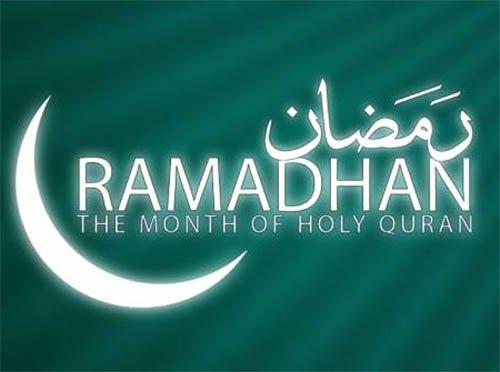 Niat Dan Doa Buka Puasa Bulan Ramadhan 2019  Yang Benar Lengkap Arab Dan Latin
