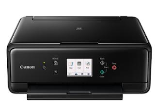 Canon PIXMA TS6000 wurde entwickelt, um eine außergewöhnliche Bildqualität zu liefern, und bietet eine Multifunktionsumgebung mit Multifunktionsdruckern
