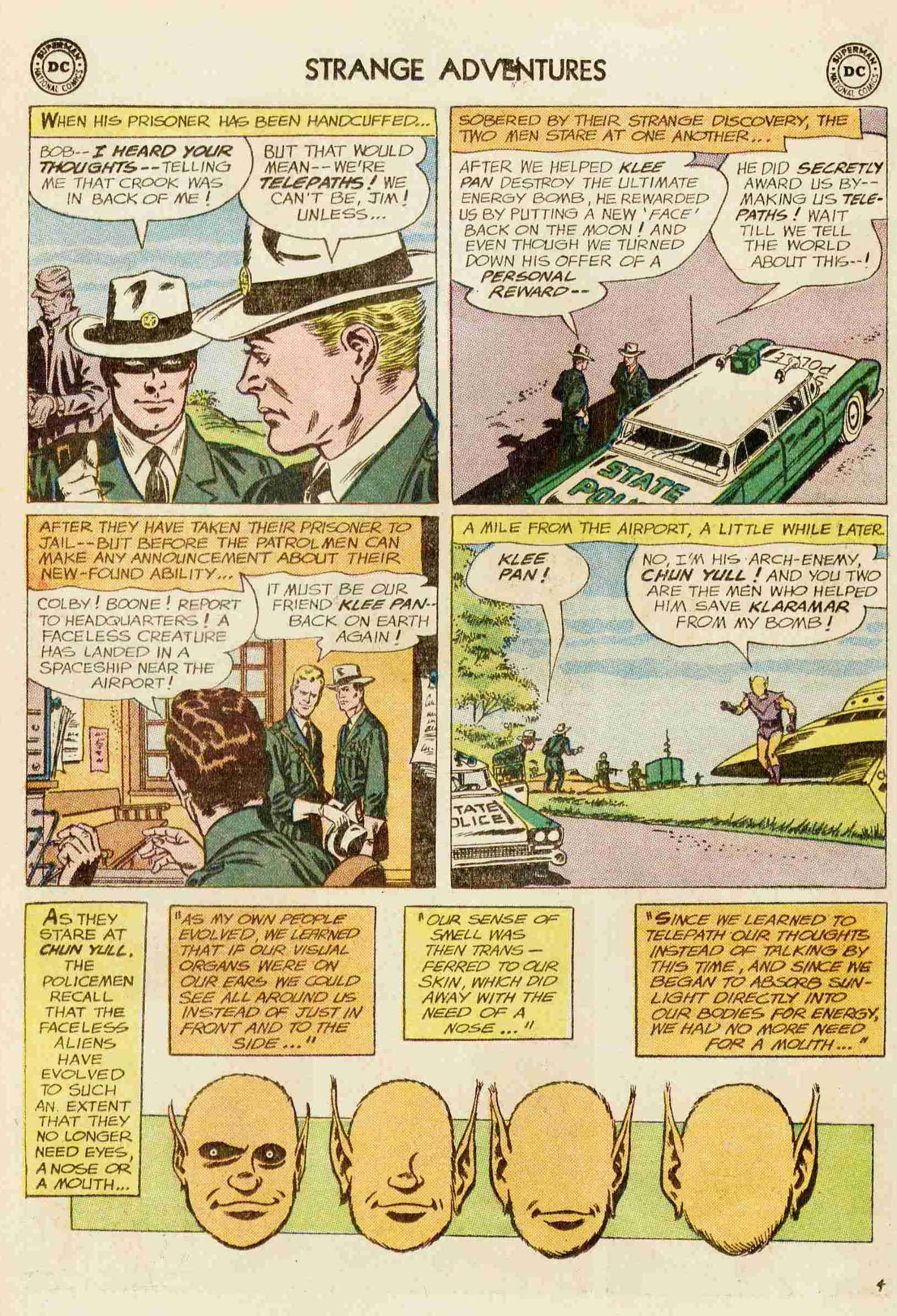 Strange Adventures (1950) issue 142 - Page 6