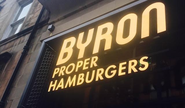 Byron Glasgow