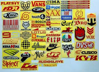 jual cutting sticker denpasar
