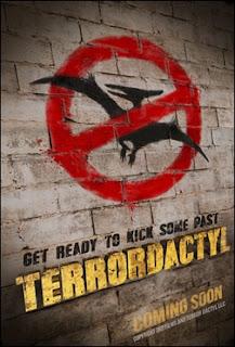 Terrordactyl – Legendado (2016)