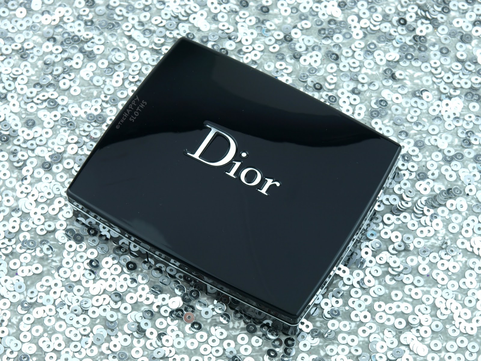 Dior Holiday 2016 Splendor Collection: Swatches and Review