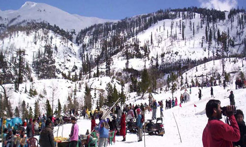 Manali Holiday Tour Package
