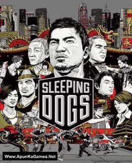 Sleeping Dogs 1