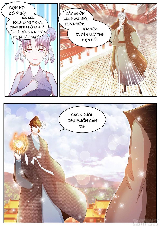 Trọng Sinh Đô Thị Tu Tiên chap 432 - Trang 4