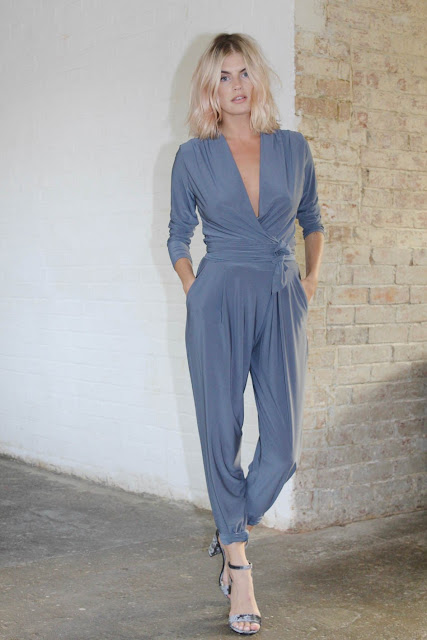 Never Fully Dress Jodie Jumpsuit
