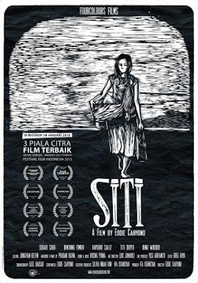 Siti Poster