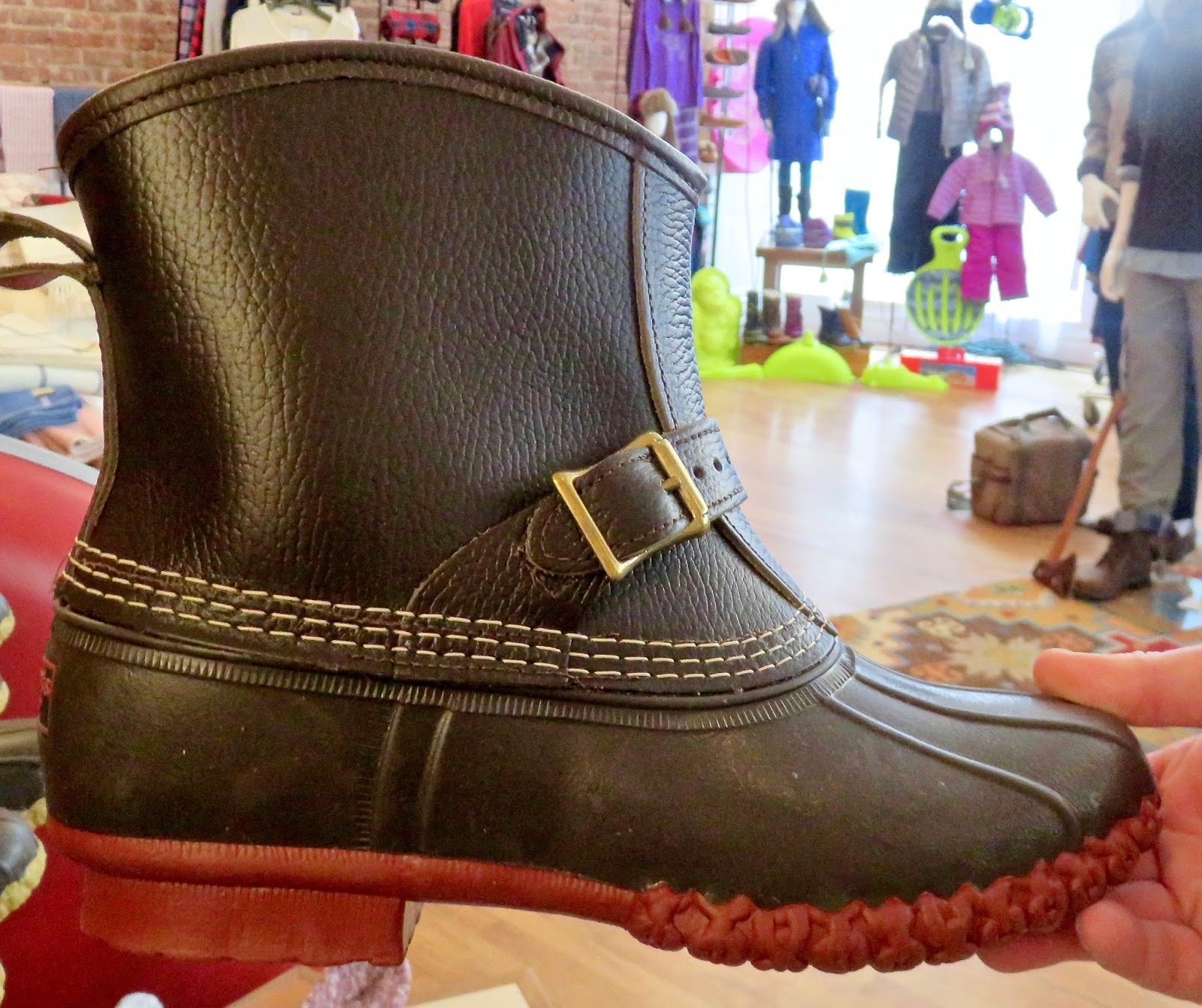 Llbean Original Boots Classics New Styles And Available Espro Napoly Genuine Leather Portofolio Bag Black Now Womens Small Batch Ll Bean With 6 Padded Collar 124 Soft Tumbled Full Grain Upper Foam For