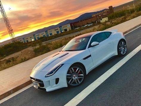 Jaguar F type series pricing latest review spec
