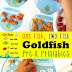 Goldfish Printables for Preschoolers