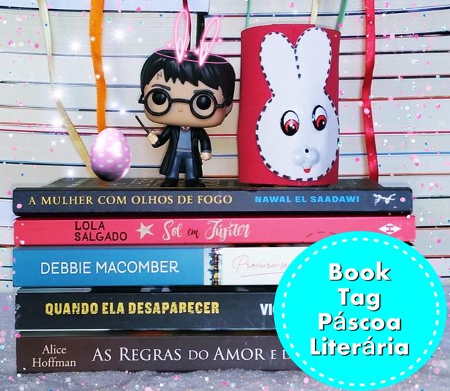 tag, livros, tag-literaria, book-tag, pascoa, livros, funko