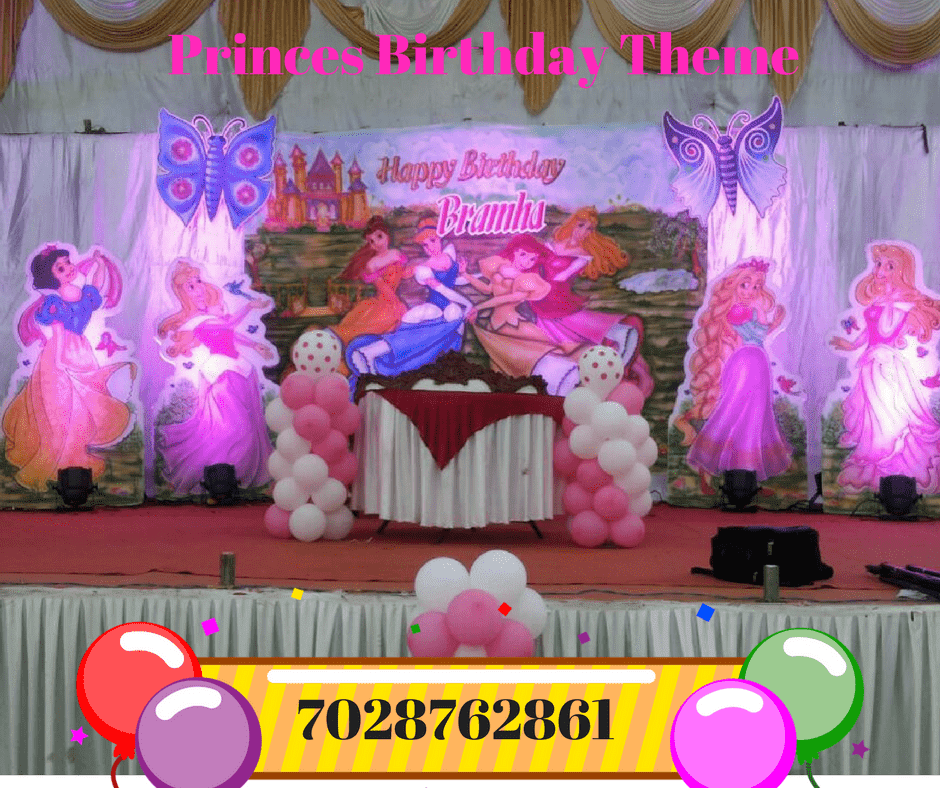 Birthday Decorators in Pune Balloon Decoration Birthday