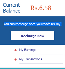 FREE MOBILE RECHARGE: free recharge balance through gmail