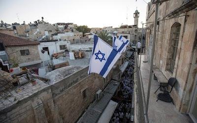 Una nueva encuesta muestra que la gran mayoría de los israelíes se opondría a un acuerdo de paz que otorgara a los palestinos una soberanía parcial o total sobre la Ciudad Vieja de Jerusalén.