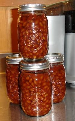 Renee's BBQ Beans - Looking for a Bush's Clone