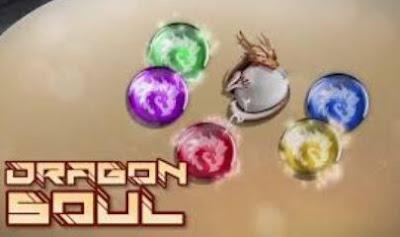 Cara Mendapatkan Dragon Soul Free Fire