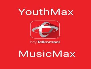 Kumpulan Bug Telkomsel Terbaru Aktif 2019 Videomax Youthmax