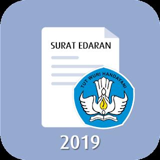 Surat Edaran Dirjen Dikdasmen Tentang Kualitas Data Pokok Pendidikan Dasar dan Menengah