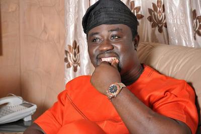 Mercy Johnson's husband Set to Become Edo Deputy Gov