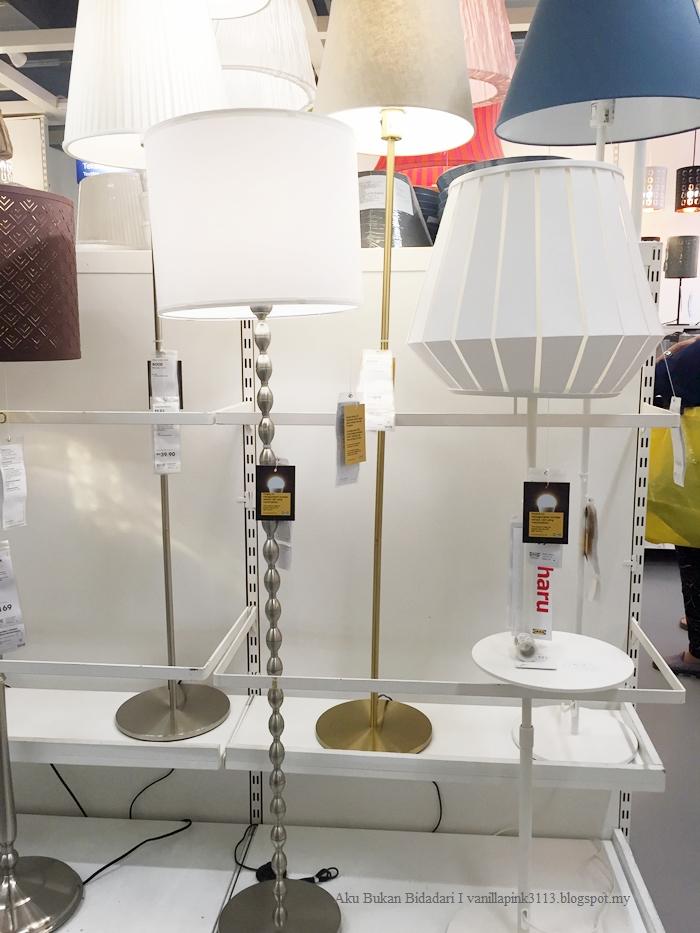 Lampu Hiasan Rumah Ikea Brad Erva Doce Info