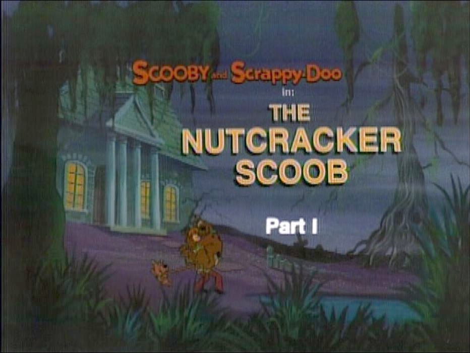 the new scooby and scrappy doo show episode 12