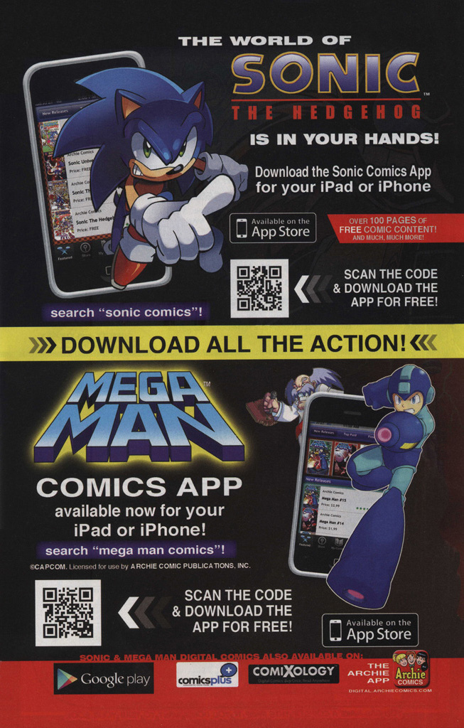 Read online Sonic The Hedgehog comic -  Issue #248 - 7