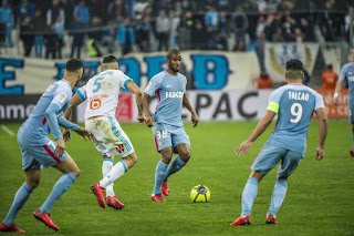 Watch Marseille vs Monaco live Stream video online Today 13/1/2019 France Ligue 1