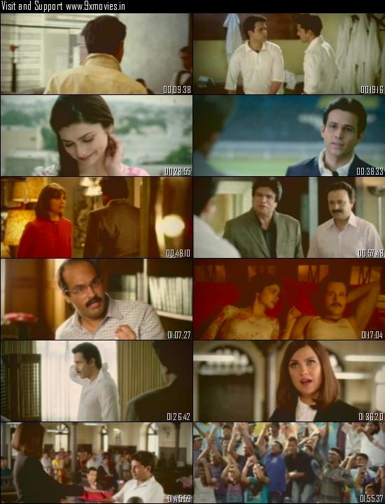 Download Azhar 2016 Hindi CAMRip x264 700mb