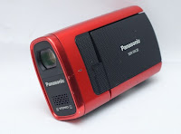 jual Panasonic SDR-SW20 - Handycam Seken