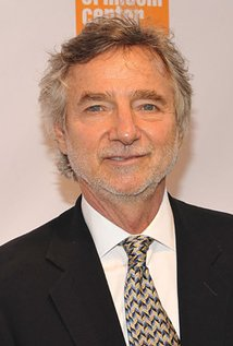 Curtis Hanson. Director of Never Cry Wolf