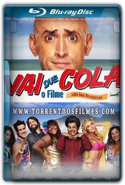 Baixar Vai que Cola – O Filme (2016) Torrent – BluRay 720p|1080p Nacional Áudio 5.1