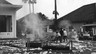 Dokumen rahasia AS soal Peristiwa 1965 diungkap, TNI 'tak akan ubah sejarah'