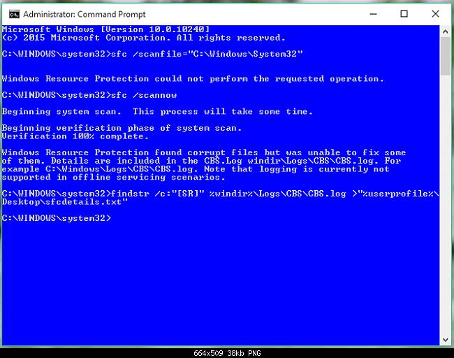How To Fix DSIM Error 0x800f081f Error in Windows 10