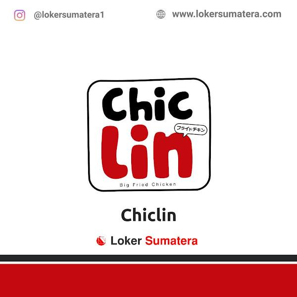 Lowongan Kerja Medan, Chiclin Juli 2021