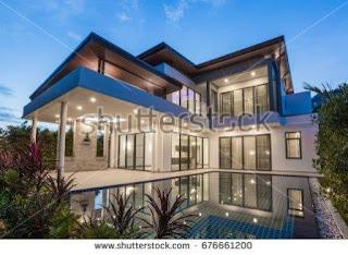 peluang bisnis property yang terbuka luas