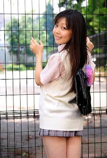 natsumi minagawa pretty japanese idol 02