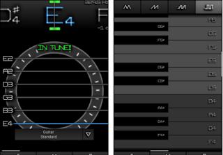 4 Aplikasi Stem Gitar Terbaik, Paling Akurat Dan Gratis Untuk Android
