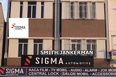 Lowongan Kerja Pekanbaru : Sigma Automotive November 2017
