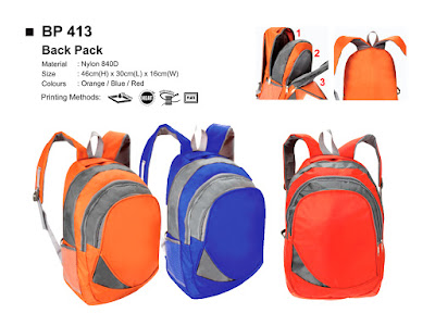 backpack penang