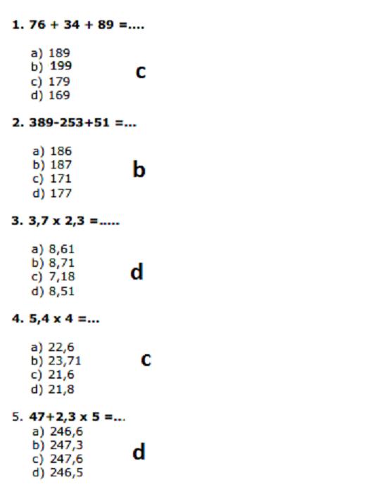 Contoh Soal Aritmatika Cpns : contoh, aritmatika, CONTOH, JAWABAN, LATIHAN, PSIKOTES, ARITMATIKA, SERBA, SERBI