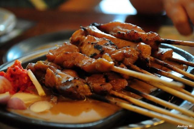 Kosakata Nama-nama Makanan Khas Indonesia Dalam Bahasa Inggris - Daily English Vocabulary #60