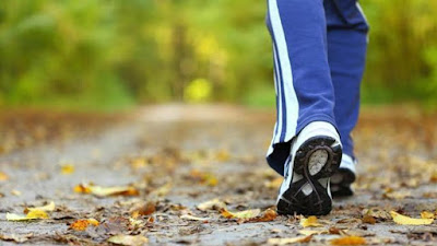 walking make you health