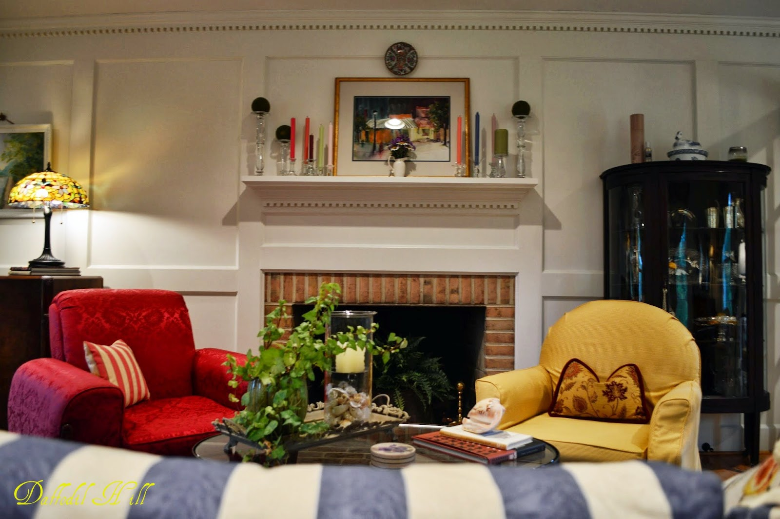 Dutch Colonial Home Tour In Maryland