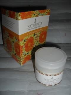Imagen Crema Facial Aceite de Argán Naturalia