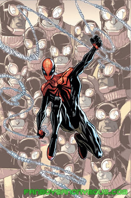 Read Superior Spider-Man by Dan Slott on Comixology and the Marvel Comics app