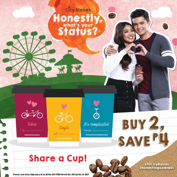 7-Eleven Honest Cups