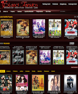 download subtitle bahasa indonesia film drama korea terlengkap