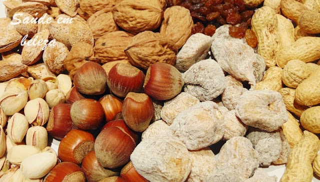 Benefícios dos frutos secos e sua importância para a saúde