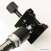 New Hejnar Photo QR Clamp for Manfrotto 244 Magic Arm Preview